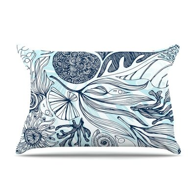 Marina by Anchobee Cotton Pillow Sham