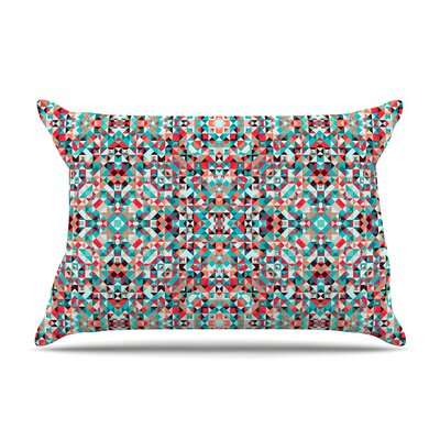 Tart by Allison Soupcoff Cotton Pillow Sham