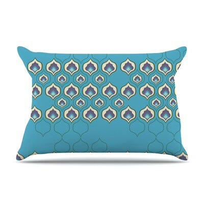 Happy Path by Fernanda Sternieri Featherweight Pillow Sham