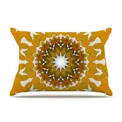 M1 by Iris Lehnhardt Cotton Pillow Sham