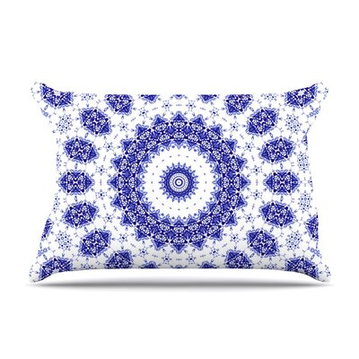M2 by Iris Lehnhardt Cotton Pillow Sham