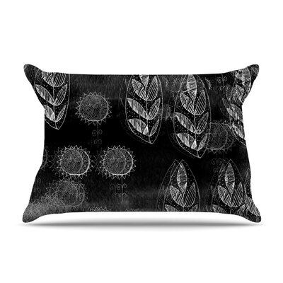 Dream by Marianna Tankelevich Gray Featherweight Pillow Sham