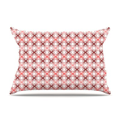 Motifs by Nandita Singh Cotton Pillow Sham
