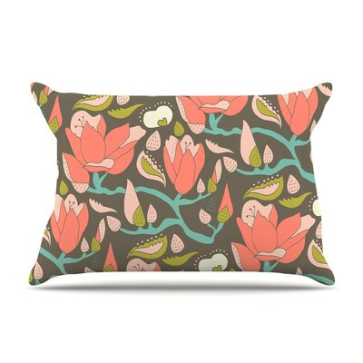 Penelope II by Very Sarie Cotton Pillow Sham