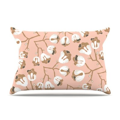 Hope for the Flowers III by Very Sarie Featherweight Pillow Sham