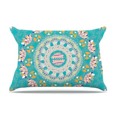 Luscious by Miranda Mol Cotton Pillow Sham