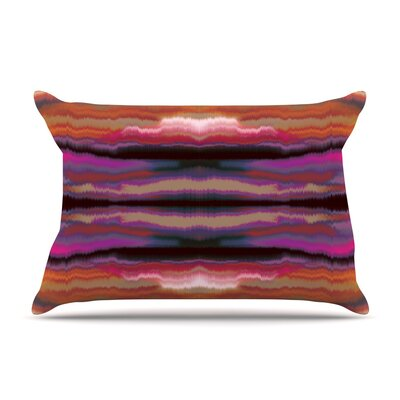 Sola Color by Nina May Cotton Pillow Sham