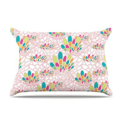 Blown Away by Miranda Mol Multicolor Featherweight Pillow Sham