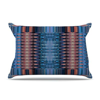 Larina Nueva by Nina May Cotton Pillow Sham