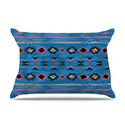 Navano by Nina May Tribal Featherweight Pillow Sham