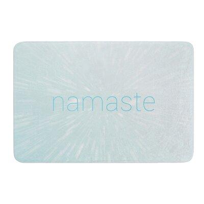 Namaste Original Memory Foam Bath Mat