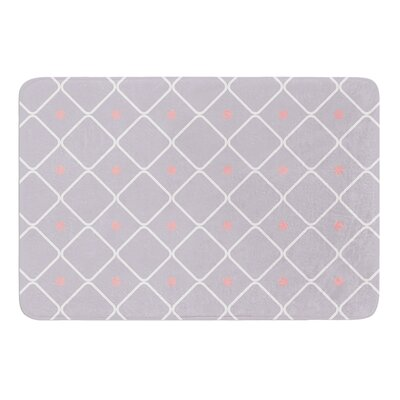 Web Original Memory Foam Bath Mat