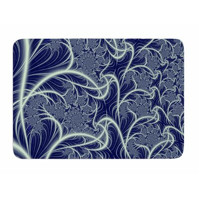Midnight Dreams by Alison Coxon Memory Foam Bath Mat