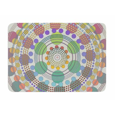 Mirage by Angelo Carantola Memory Foam Bath Mat
