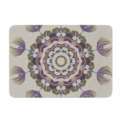 Reach Out by Angelo Carantola Memory Foam Bath Mat