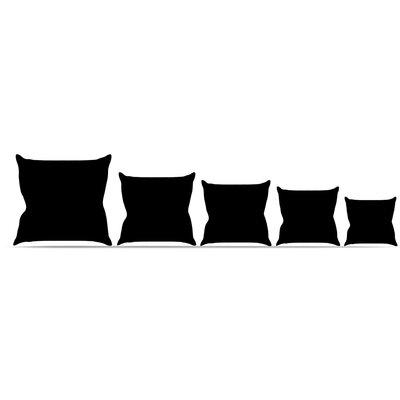 Mandala III Throw Pillow Size: 18 H x 18 W x 3 D