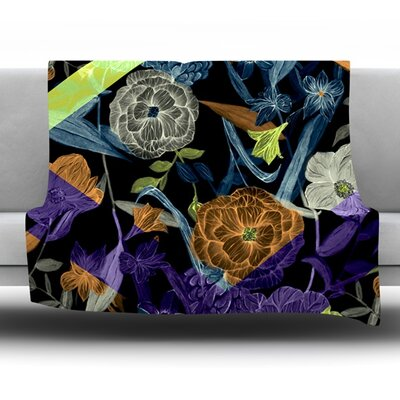 Wonder Fleece Throw Blanket Size: 80 L x 60 W