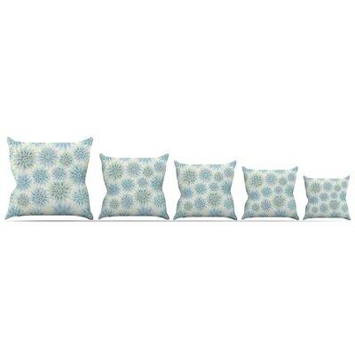 Throw Pillow Size: 20 H x 20 W x 4 D