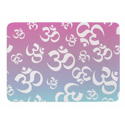 Ohm My Pastels Original Memory Foam Bath Mat