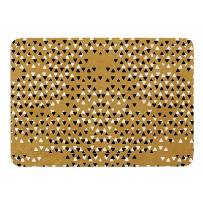 Sky by Pom Graphic Design Memory Foam Bath Mat