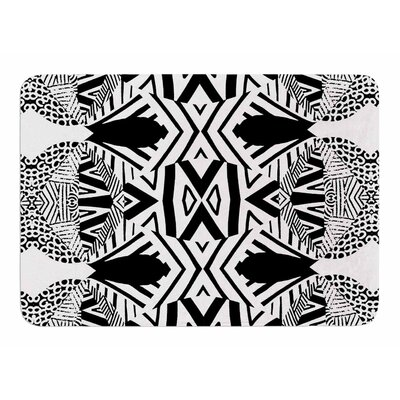Africa by Pom Graphic Design Memory Foam Bath Mat