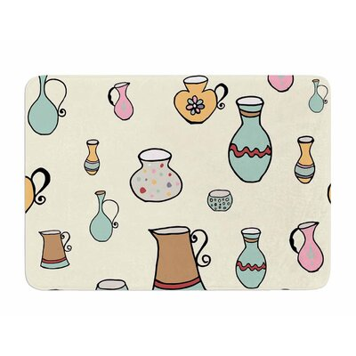 Jugs by Louise Memory Foam Bath Mat