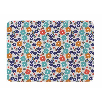 Joli by Louise Machado Memory Foam Bath Mat