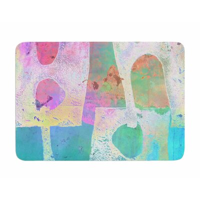 Villi by AlyZen Moonshadow Memory Foam Bath Mat
