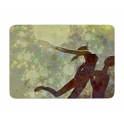 LIFT by AlyZen Moonshadow Memory Foam Bath Mat