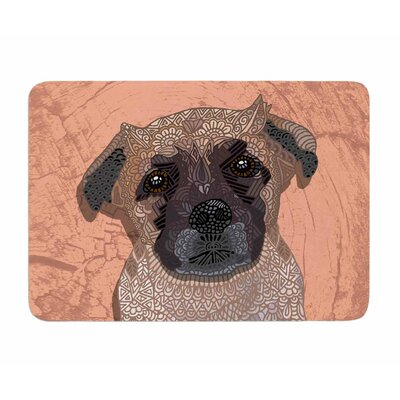 Mr. Milo by Art Love Passion Memory Foam Bath Mat