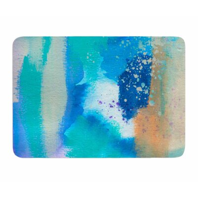 About by Li Zamperini Memory Foam Bath Mat