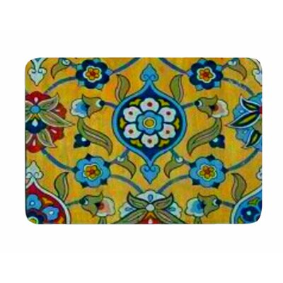 Persian Mood by S. Selma Z Memory Foam Bath Mat