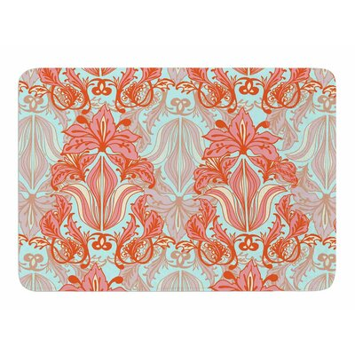 Baroque by Amy Reber Memory Foam Bath Mat