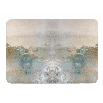 Heaven II by Poa Memory Foam Bath Mat