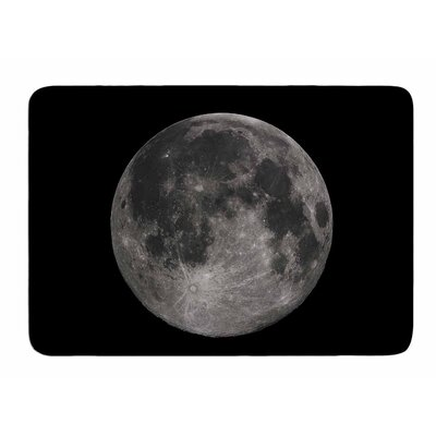 Luna by Alias Memory Foam Bath Mat