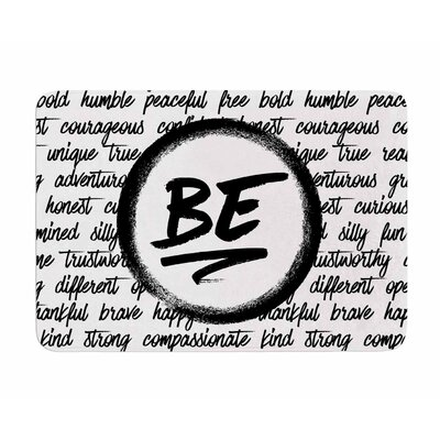 Be... by Noonday Design Memory Foam Bath Mat