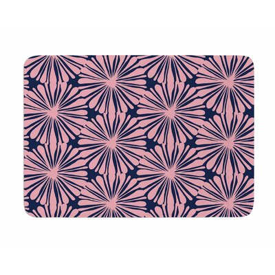 Daisy by Amy Reber Memory Foam Bath Mat