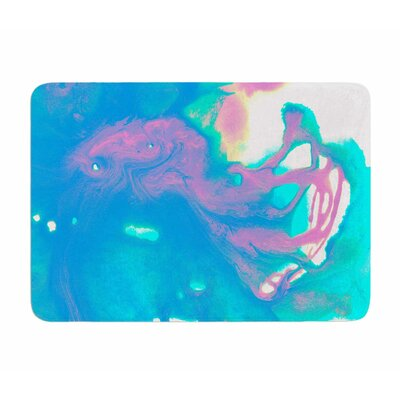 AC2 by Ashley Rice Memory Foam Bath Mat