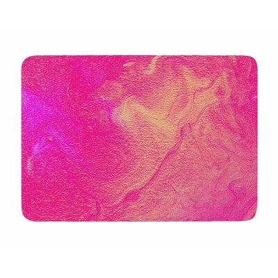 AC1 by Ashley Rice Memory Foam Bath Mat
