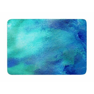 AC3 by Ashley Rice Memory Foam Bath Mat