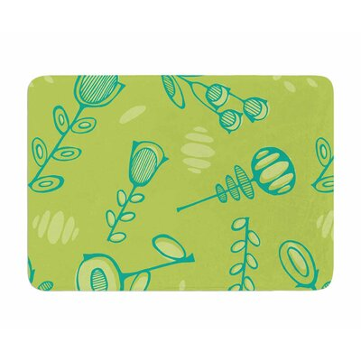 Hattie Too by Holly Helgeson Memory Foam Bath Mat