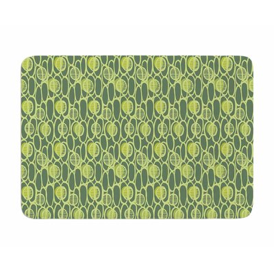 Pod Perfect by Holly Helgeson Memory Foam Bath Mat