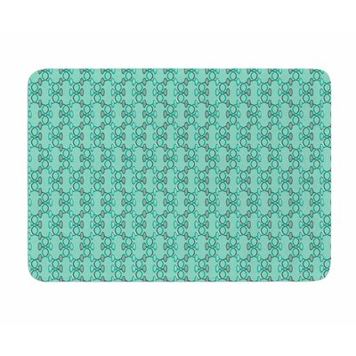 Mod Pod by Holly Helgeson Memory Foam Bath Mat