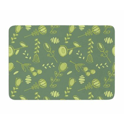 Hattie by Holly Helgeson Memory Foam Bath Mat