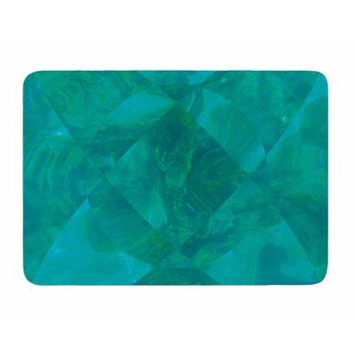 Under the Sea by Matt Eklund Memory Foam Bath Mat