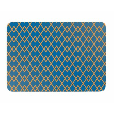 Down By the Beach by Matt Eklund Memory Foam Bath Mat