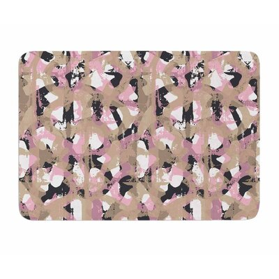 Skap by Chickaprint Memory Foam Bath Mat
