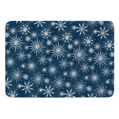 Hope Through The Storm by Tobe Fonseca Bath Mat