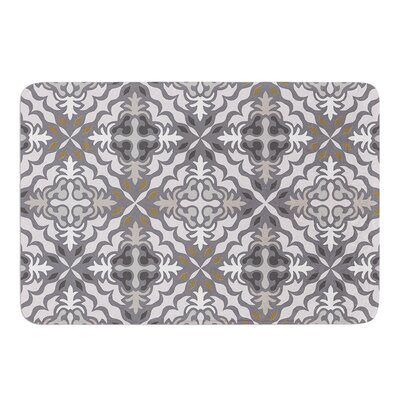 Let it Snow by Miranda Mol Bath Mat
