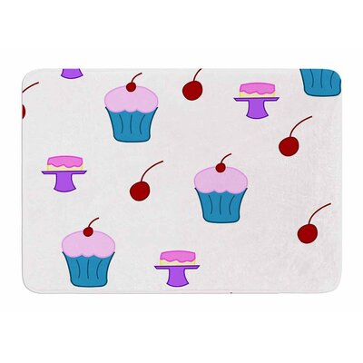 Sweet Treats by NL Designs Bath Mat